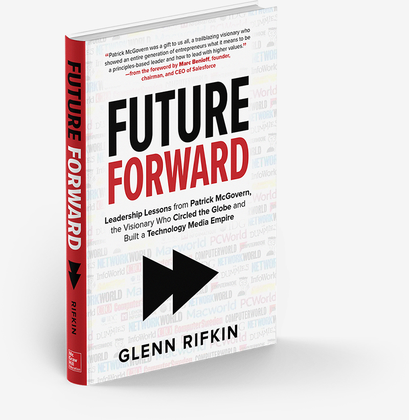 CoverFutureForwardBook