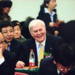 PJM in China 2010